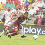 Deportes Tolima 0-1 Cúcuta Deportivo 201119B