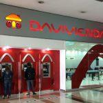 servicios bancarios DAVIVIENDA
