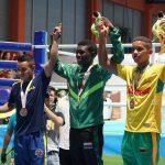 Boxeo Nacional cerro participación