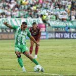 Atlético Nacional 1-1 Deportes Tolima