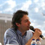 Daniel Quintero Calle Alcalde Electo de Medellin