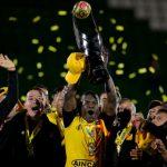 Deportivo Pereira, campeón del Torneo Águila 2019 -Foto DIMAYOR