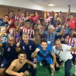 Junior clasifica a su tercera final consecutiva luego del empatar 2-2 con El Tolima