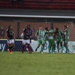 Nacional se va de la Liga aguila II-2019 con trinfo ante Cucuta deportivo00