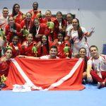 Valle, campeón anticipado de los Juegos Nacionales Bolívar 2019