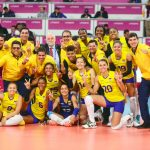 Cartagena pedirá ser sede del preolímpico de voley femenino