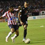 JUNIOR 0-0 AMERICA PARTIDO DE IDAS DE LA FINAL DE LA LIGA II A