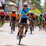 Milena Salcedo ganó en Zarzal