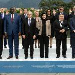 Reunión de Ministros del Tratado Interamericano