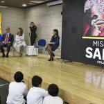 MISION DE SABIOS COLOMBIA 2019