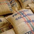 Sacos de Café para exportar