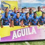Boyaca Chico regresa a la A del futbol colombianoB