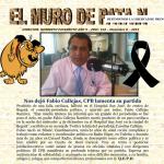 EDICIÓN 510 de EL MURO-2019-12-08