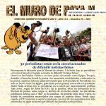 EDICIÓN 511 de EL MURO DE PATA.N 2019-12-15