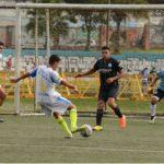 Freddy Arango | LA PATRIA Un gol de más le permitió a Silvio Arango Aasadero Mac Jhon's llegar a las semifinales de la Copa LA PATRIA, que serán el miércoles.