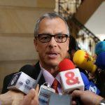 Diego Hernández Losada es el primer Viceministro de Conocimiento, Innovación y Productividad de Colombia