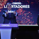 Definidos los rivales de los equipos colombianos en la Libertadores 2020