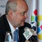 Presidente de la Dimayor 'En La Jugada' de RCN Radio