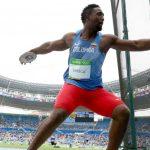 Mauricio Ortega se clasifica a los Juegos Olímpicos de Tokio 2020