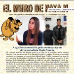 EDICIÓN 512 DE EL MURO 2019-12-22