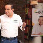 Gobernador electo del departamento de Santander, Mauricio Aguilar