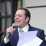 Carlos Mario Marin ,Alcalde de Manizales