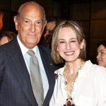 Oscar de la renta y Silvia Tcherassi00