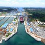 Falta de agua en el Canal de Panamá por el cambio climático