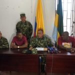 Fuerzan Militares refuerzan protección a Pogue