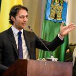 Alcalde de Medellín, Daniel Quintero, instaló el primer período de sesiones ordinarias en el Concejo