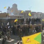 Ataque a la embajada norteamericana en IRAK