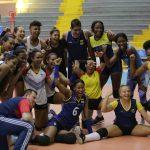 Selección colombiana de Voleibol Femenino