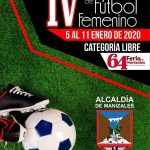 Torneo Nacional de Fútbol Femenino