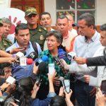 Alcaldesa_Claudia_López ,Goberrnados de Cundinamarca y Alcalde de Soacha en _Bosa_y_Soacha (7)