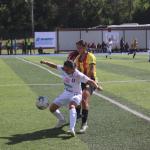 Once Caldas 3-3 Deportivo Pereira 2020-01-05