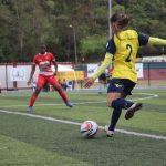 Formas Íntimas 8-0 Selección Chocó