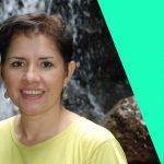 Martha liliana Perdomo Ramirez, directora del Jardín botánico de Bogotá