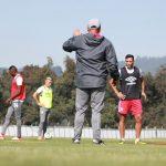 Independiente Santa Fe se pone en forma para la temporada 2020