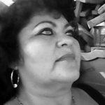 Líder comunitaria de Algeciras – Huila, Mireya Hernández