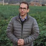 MinAgricultura Andrés Valencia heladas visita a boyaca