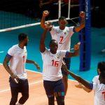 Colombia derrotó a Perú en el primer encuentro del Clasificatorio Masculino de Voleibol a Tokio 2020 A