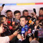 Gobernador de Cundinamarca, Nicolás García Bustos