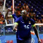 Colombia Derrotó a Venezuela en preolimpico de voleibol masculino3
