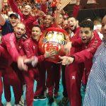 Selección de voleibol de Venezuela clasificó a Tokio 2020B