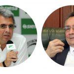 Juan Fernando Mejía Pérez y Luis Gabriel Miranda Buelvas,nuevos miembros del Comité Ejecutivo de la FCF