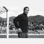 """Efrain El """"Caimán Sánchez"""""""