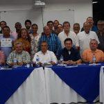 82 periodistas quedaron aplicados para asistir a la Primera Conferencia Nacional sobre Lesiones Deportivas en el Fútbol. Foto cortesía ACORD Valle