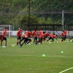 Colombia en forma para enfrentar a Ecuador en el Preolimpico SUB 23 (6)