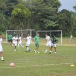 Bolivia no es favorita, pero sus jugadores ven en el Preolímpico una vitrina internacional por lo que esperan estar a la altura del torneo.