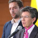 Protocolo para marchas se seguirá aplicando- Claudia López